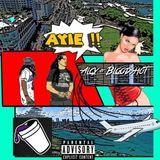 Dj Hunnit Wattz - Ayie Cover Art