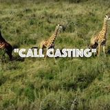 Dj Hunnit Wattz - Call Casting Cover Art