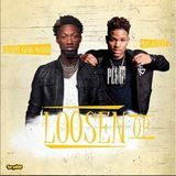 Dj Hunnit Wattz - Loosen Up Cover Art