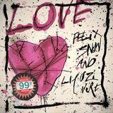 Dj Hunnit Wattz - Love Cover Art