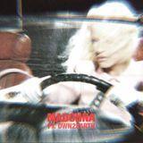 Dj Hunnit Wattz - Madonna Cover Art