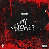 Dj Hunnit Wattz - My Blower (Dj Khaled Diss) Cover Art
