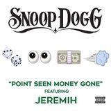 Dj Hunnit Wattz - Point Seen Money Gone Cover Art