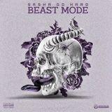 DJ 1Hunnit - Beast Mode Cover Art