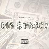 DJ 1Hunnit - Big Stacks Cover Art