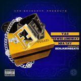 DJ 1Hunnit - Fugazi Cover Art