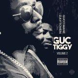DJ 1Hunnit - GucTiggy Pt.2 Cover Art