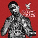 DJ 1Hunnit - GucTiggy Pt.3 Cover Art