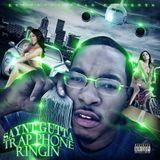 DJ 1Hunnit - Trap Phone Ringin Cover Art