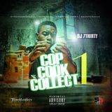 dj 7thirty - COP COOK COLLECT VOL. 1 Cover Art