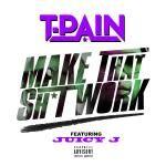 DJ Afficial - T- Pain Ft Juicy J- Make That Shit Work (Screwed & Chopped)