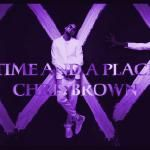 DJ Afficial - Chris Brown- Time and a place (Screwed & Chopped) Cover Art