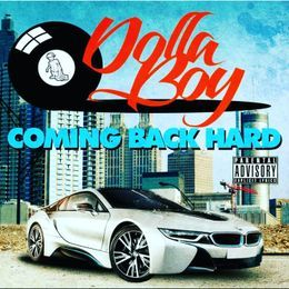DJ Ant Luv - Dolla Boy - Water Whip Cover Art