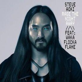 Steve Aoki F. Waka Flocka Flame