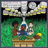 "The Smokers Club - ""Smoke 2 This"" Vol. 14 (Best of Smoke DZA)"