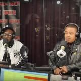 "Freeway and Scholito - ""Sway In The Morning Freestyle"""