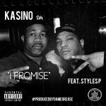 """KASINO - """"I PROMISE"""""""
