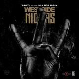 Arabmixtapes - Westside Niggas Cover Art