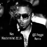 Nas - Mastermind 2016 (DJ Yagga Remix)
