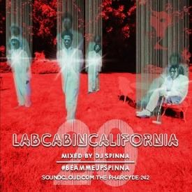 The Pharcyde Labcabincalifornia Zip