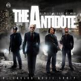 DJ Diggz, DJ Arab, Dj Belly  - The Antidote
