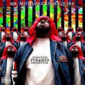 Mr. Muthafuckin eXquire