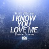 Arabmixtapes - I Know You Love Me Cover Art