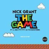 Arabmixtapes - The Game Cover Art