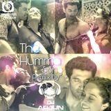 DJ Arjuñ - The Humma Song vs You (Mashup) Cover Art