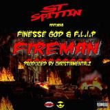 B. Casa Mgmt - Fireman Cover Art