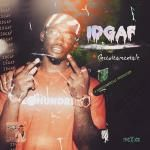 B. Casa Mgmt - IDGAF Cover Art