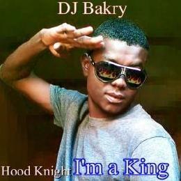 DJ Bakry Hood Knight - 4b56bf8e47acd3c88865eb8b993a1228-260-260
