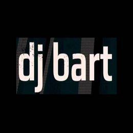 Dj Bart - Afromix Cover Art