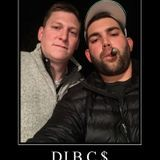 DJ B.C.$ - #SCARP Cover Art