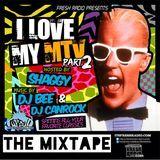 DJ Bee - I Love My MTV Cover Art