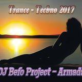 DJ Befo Project /DB Stivensun/ - Armada Cover Art