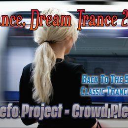 DJ Befo Project /DB Stivensun/ - Crowd Pleaser Cover Art