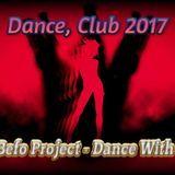 DJ Befo Project /DB Stivensun/ - Dance With Me Cover Art