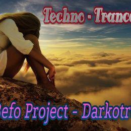 DJ Befo Project /DB Stivensun/ - Darkotronic Cover Art