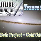 DJ Befo Project /DB Stivensun/ - Gold Odeon (Out Of Piano Version) (FSOE) Cover Art