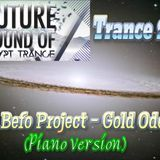 DJ Befo Project /DB Stivensun/ - Gold Odeon (Piano Version) (FSOE) Cover Art