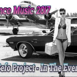 DJ Befo Project /DB Stivensun/ - In The Evening Cover Art