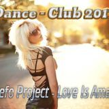 DJ Befo Project /DB Stivensun/ - Love Is Amazing Cover Art