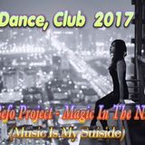 DJ Befo Project /DB Stivensun/ - Magic In The Night (Music Is My Suiside) Cover Art