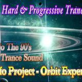 DJ Befo Project /DB Stivensun/ - Orbit Experience Cover Art