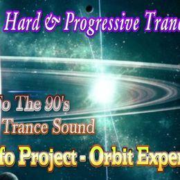 DJ Befo Project /DB Stivensun/ - Orbit Experience Cover Art