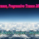 DJ Befo Project /DB Stivensun/ - Skyfall Cover Art