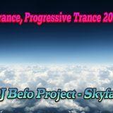 DJ Befo Project /DB Stivensun/ - Skyfall Cover Art