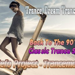 DJ Befo Project /DB Stivensun/ - Trancemotion Cover Art