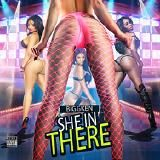 4535 Music - She In There Cover Art